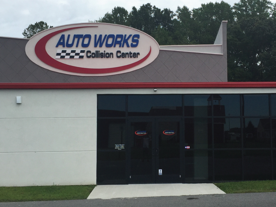 173_autoworks Other Signs